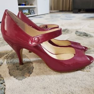 Hilary Radley Kelly Heels